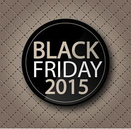 2015美国黑色星期五&网络星期一海淘盛宴即将开启
